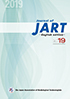 Journal of JART -English edition- 2019